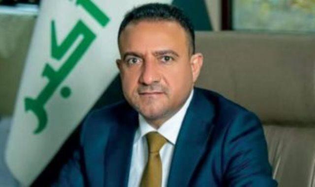 وزير الصحة العراقي