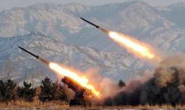 صواريخ كاتيوشا