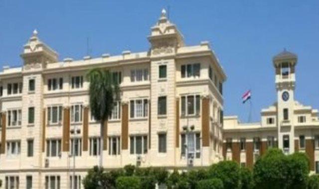 محافظة القاهرة -أرشيفية
