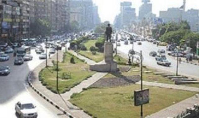 شارع أحمد عرابى -أرشيفية