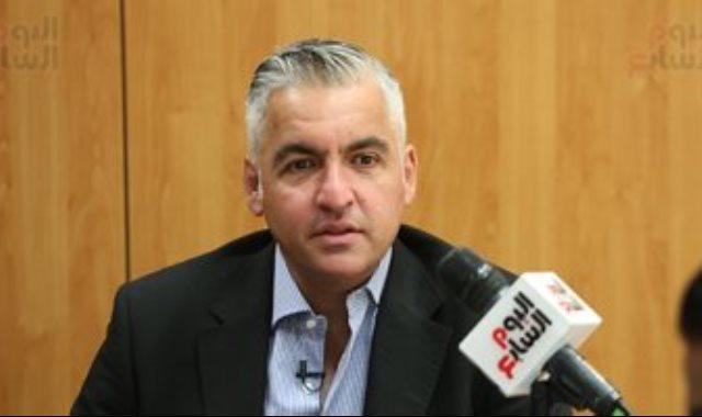 سيف زاهر