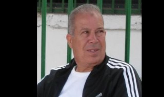 محمود أبو رجيلة