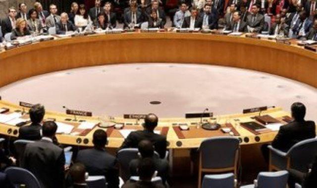 مجلس الأمن ـ صورة أرشيفية