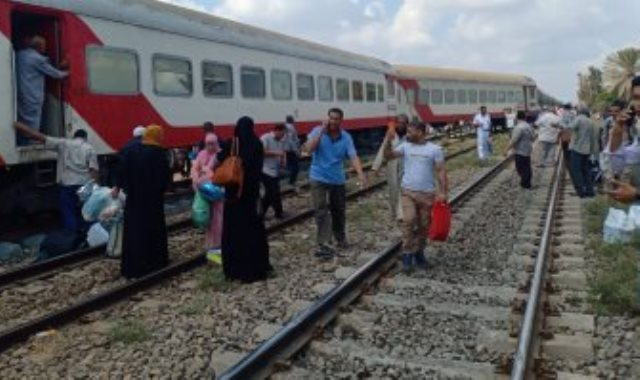 قطار الاسماعيلية