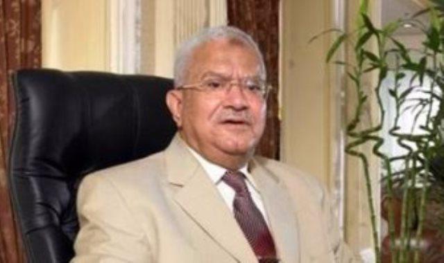 محمود العربى
