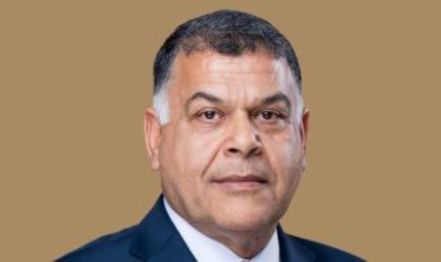 وزير الداخلية الليبي خالد مازن
