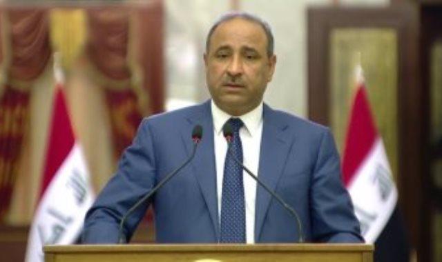 المتحدث باسم الحكومة العراقية حسن ناظم