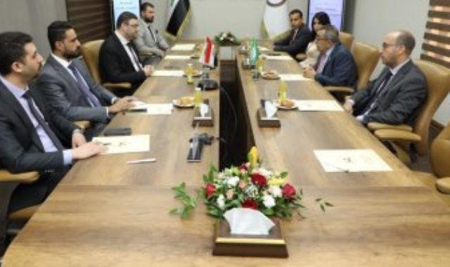 بعثة الجامعة العربية لمراقبة انتخابات العراق