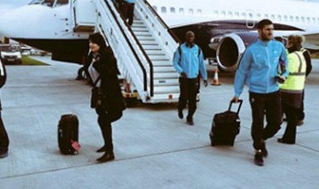 مطار _ صورة أرشيفية