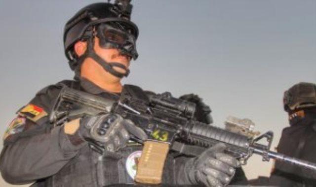 الامن العراقى