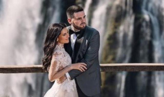 العروسان ماريا وجوان