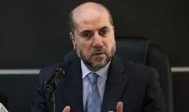 محمود الهباش قاضى قضاة فلسطين