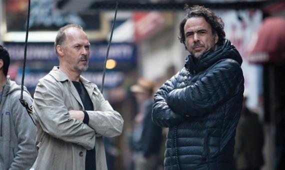 أليخاندرو جونزاليز إيناريتو أفضل مخرج في أوسكار 2015