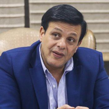 المحامى محمد حمودة