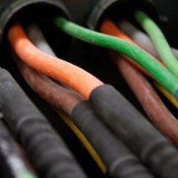 تطوير شبكات الكهرباء - أرشيفية