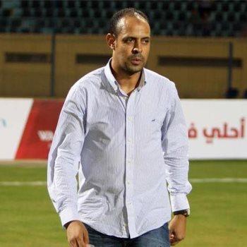 عماد النحاس