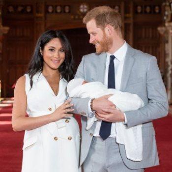 الأمير هارى وميجان