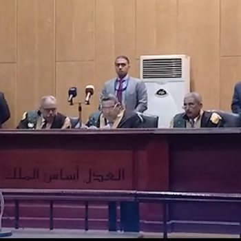 """الجنايات تقضى بالإعدام شنقاً لـ6 متهمين بقضية """"لجان المقاومة الشعبية"""""""