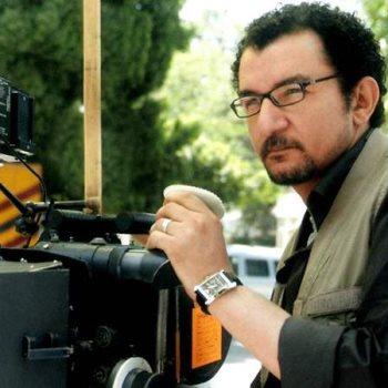 المخرج خالد مرعى