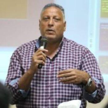 عبده عبد الوهاب، رئيس بعثة منتخب اليد في المونديال