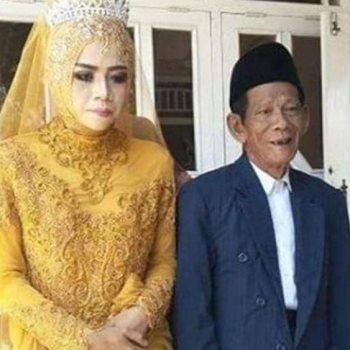 العريس والعروسة