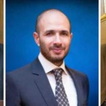 خالد الطوخي رئيس مجلس أمناء جامعة مصر