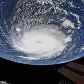 اعصار-صورة ارشيفية