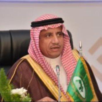 عبدالرحمن بن عبدالله الحميدي