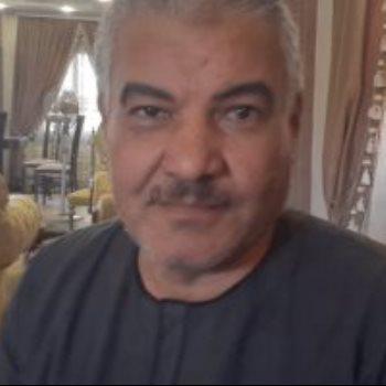 النائب صابر عبد القوى عضو مجلس النواب