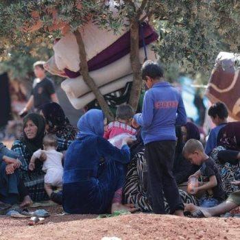 اللاجئين ارشيفية