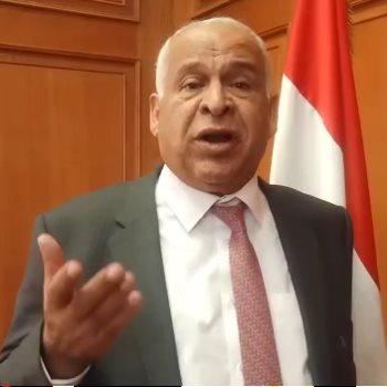 المهندس محمد فرج عامر