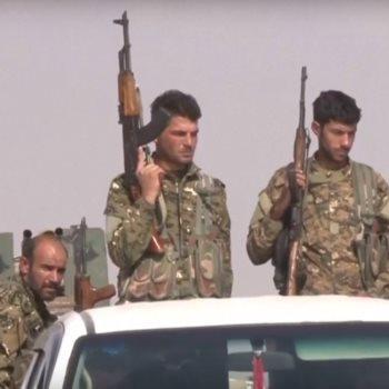 القوات السورية - ارشيفية