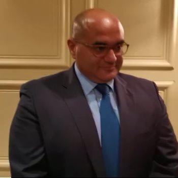 خالد حجازى