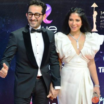 مهرجان القاهرة السينمائي 2019