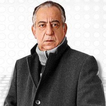 الفنان الراحل أحمد راتب