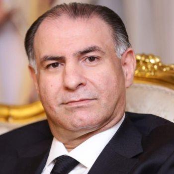 الإعلامي محمد فوده