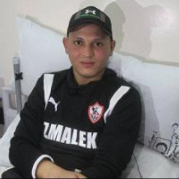 سعد محمد ناشيء الزمالك