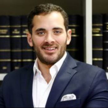 رائد الأعمال محمد وحيد رئيس شركة كتاليست ومؤسس منصة جودة للتجارة الإلكترونية
