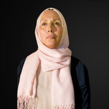 إيمان خطيب ياسين