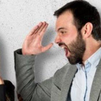 عصبية الزوج مشكلة تقابل الكثيرات من الازواج