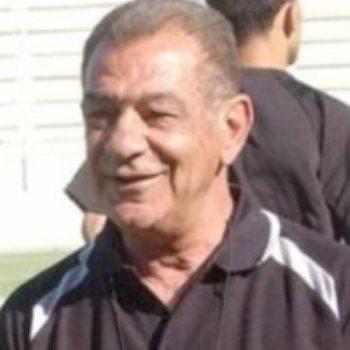 محمود الجوهرى مدرب منتخب مصر الاسبق