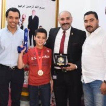 حمزة احمد منسى
