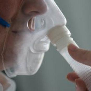 نقص الأكسجين الصامت