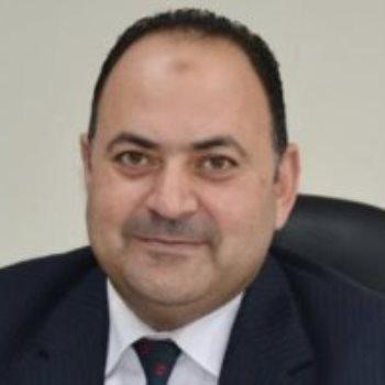 احمد الشيخ مدير تنفيذى لوزارة الرياضة