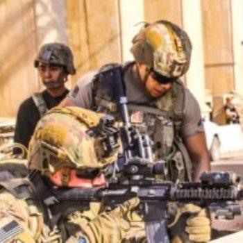 القوات الامريكية - ارشيفية