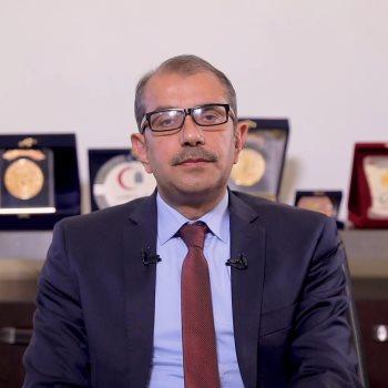 الدكتور فؤاد عبد الله