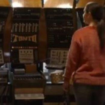 معدات سماع صوت الاعصاب