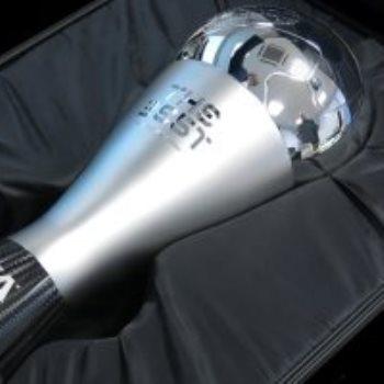 جائزة ذا بيست لأفضل لاعب فى العالم
