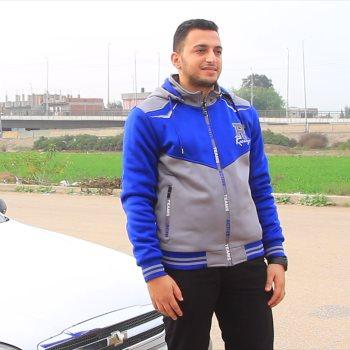 هادى إبراهيم محمد بدر