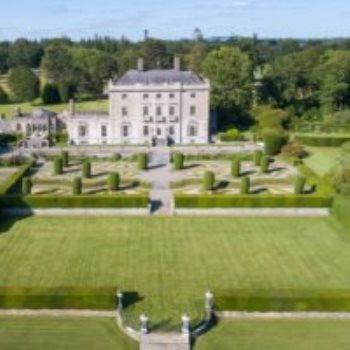 القصر المذهل
